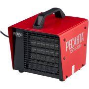 Электрическая тепловая пушка РЕСАНТА ТЭПК-2000 без горелки (2 кВт)