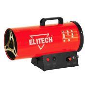 Газовая тепловая пушка ELITECH ТП 15ГБ (15 кВт)