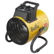 Электрическая тепловая пушка Ballu BHP-PE2-3 (3 кВт)