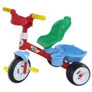 Трехколесный велосипед Coloma Y Pastor 46468 Беби Трайк