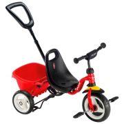 Трехколесный велосипед Puky Ceety (2020) red