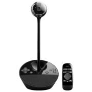 Камера Web Logitech Conference Cam ВСС950 USB2.0 с микрофоном, цвет черный