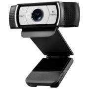 Веб-камера Logitech HD Webcam C930e черный