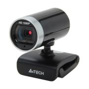 Веб-камера A4Tech PK-910H черный