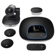Веб-камера Logitech GROUP черный