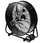 Напольный вентилятор Ballu BIF-12D black