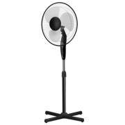 Напольный вентилятор Ballu BFF-855 черный