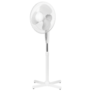 Напольный вентилятор Ballu BFF-880R белый