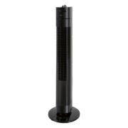 Напольный вентилятор Clatronic TVL 3770, черный