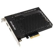 AVerMedia Technologies Live Gamer 4K GC573 черный
