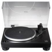 Виниловый проигрыватель Audio-Technica AT-LP5x черный