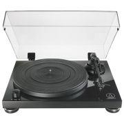 Виниловый проигрыватель Audio-Technica AT-LPW50PB черный