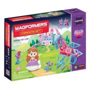 Конструктор Magformers Princess Set магнитный