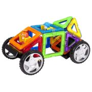Конструктор Magformers Fixie Wow set 770001
