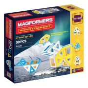 Конструктор Magformers Ice World магнитный