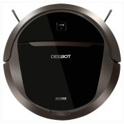 Робот-пылесос Ecovacs Robotics DM81 Brown/Black