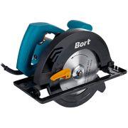 Дисковая (циркулярная) пила Bort BHK-185 U (93727222)