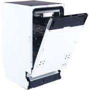 Полновстраиваемая посудомоечная машина Exiteq EXDW-I 403