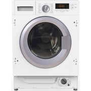 Встраиваемая стиральная машина MAUNFELD MBWM148S
