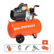 Компрессор Patriot EURO 50-260К 525306316