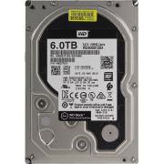 Жесткий диск WD Black 6Tb (WD6003FZBX)