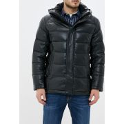 Куртка кожаная Winterra