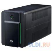 ИБП APC Back-UPS BX1200MI-GR 1200VA
