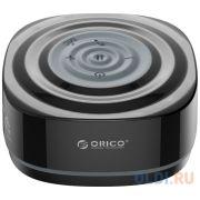 Bluetooth динамик портативный с присоской Orico SOUNDPLUS-R1-BK