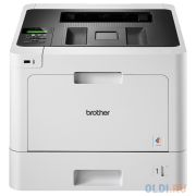 Принтер Brother HLL-8260CDW цветной A4 31ppm 2400x600dpi Wi-Fi Ethernet USB