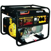 Huter DY6500LXG