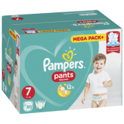 Pampers Pants 7