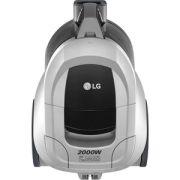 Безмешковый пылесос LG VC5420NNTS