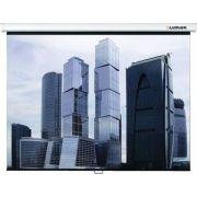 Экран для проектора Lumien Eco Picture LEP-100103 200х200 1:1 настенно-потолочный