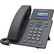 IP-телефон Grandstream GRP-2601P черный