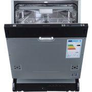 Встраиваемая посудомоечная машина Zigmund-Shtain DW 129.6009 X