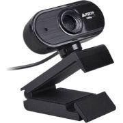 Веб-камера A4Tech PK-925H черный 2Mpix (1920x1080) USB2.0 с микрофоном
